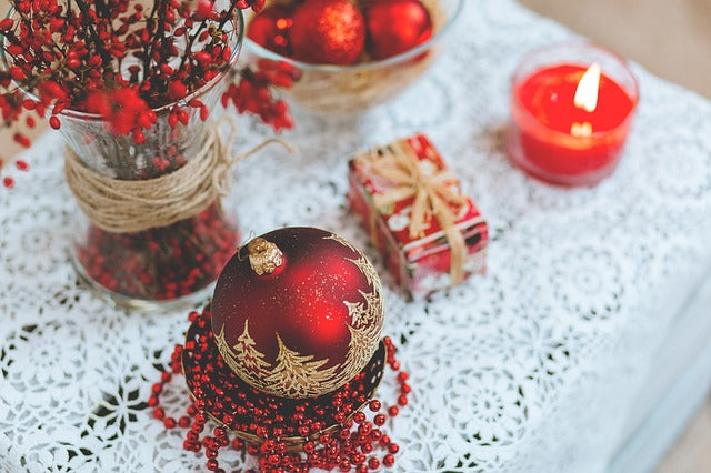 Season's Savvy! 9 Holiday Decor You'll Reuse Every Year (Eco-friendly!)