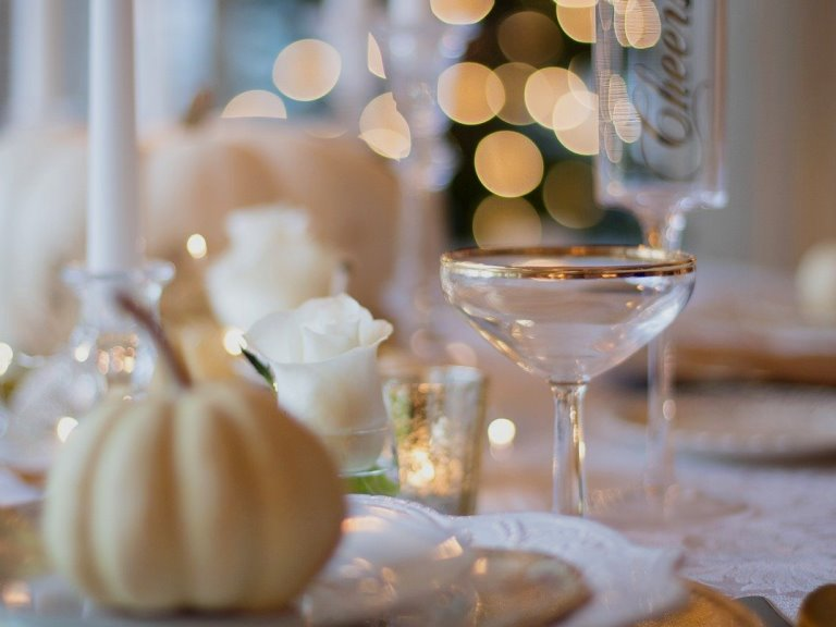 thanksgiving decor ideas and tips 2020