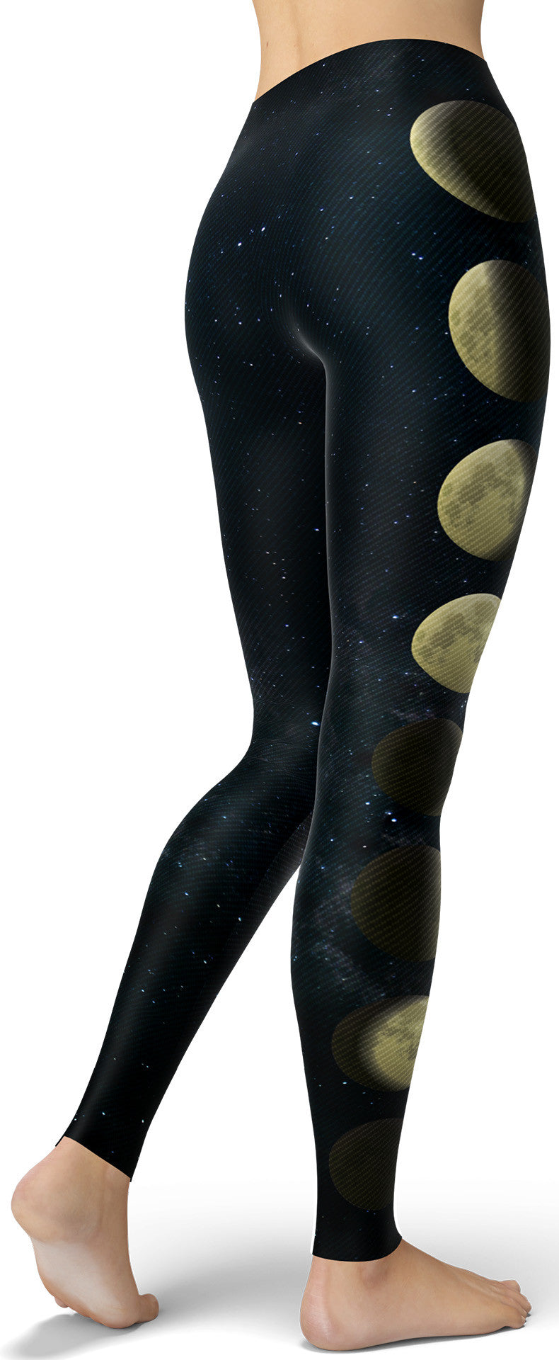 Moon Phase Leggings