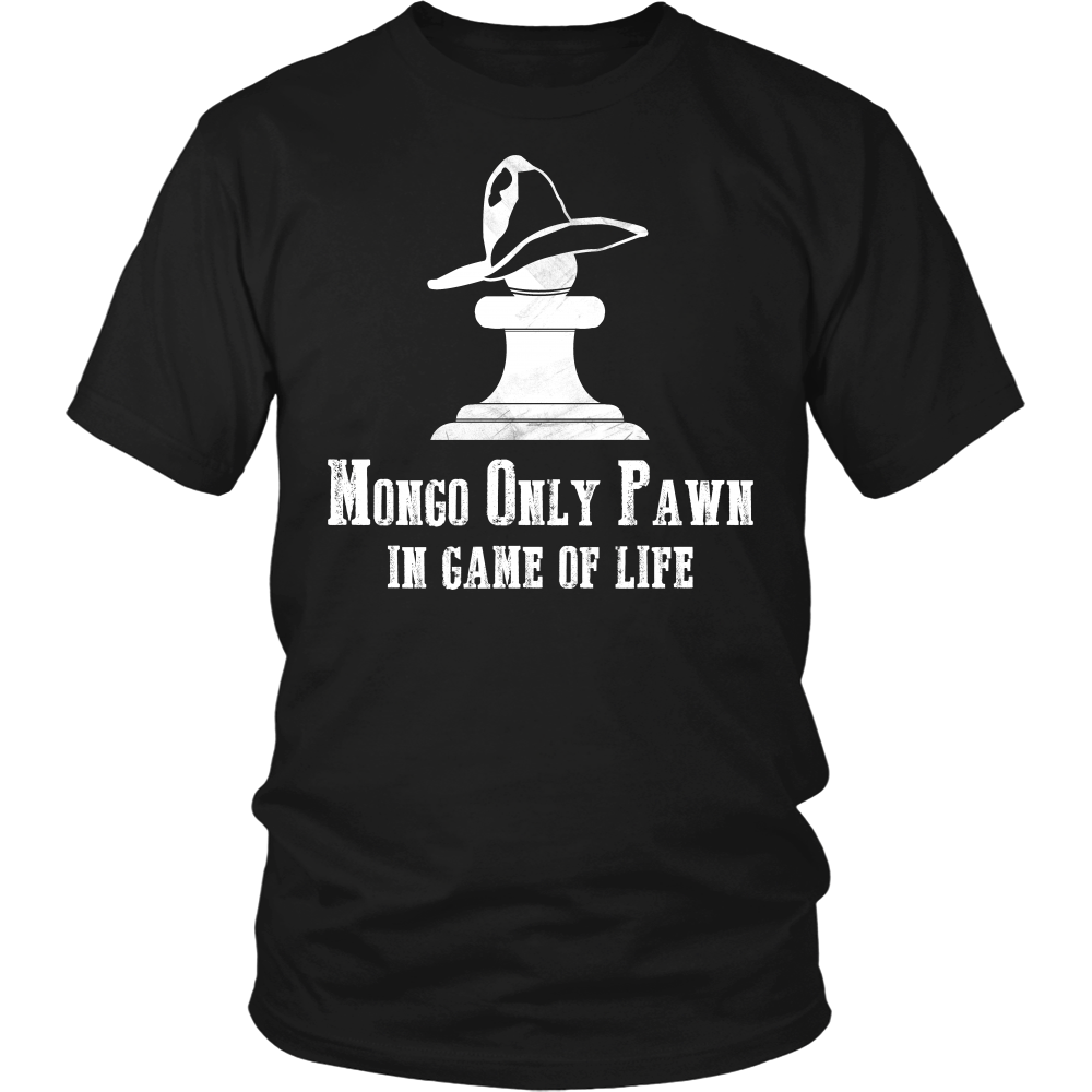 """Only Pawn"" Shirt"
