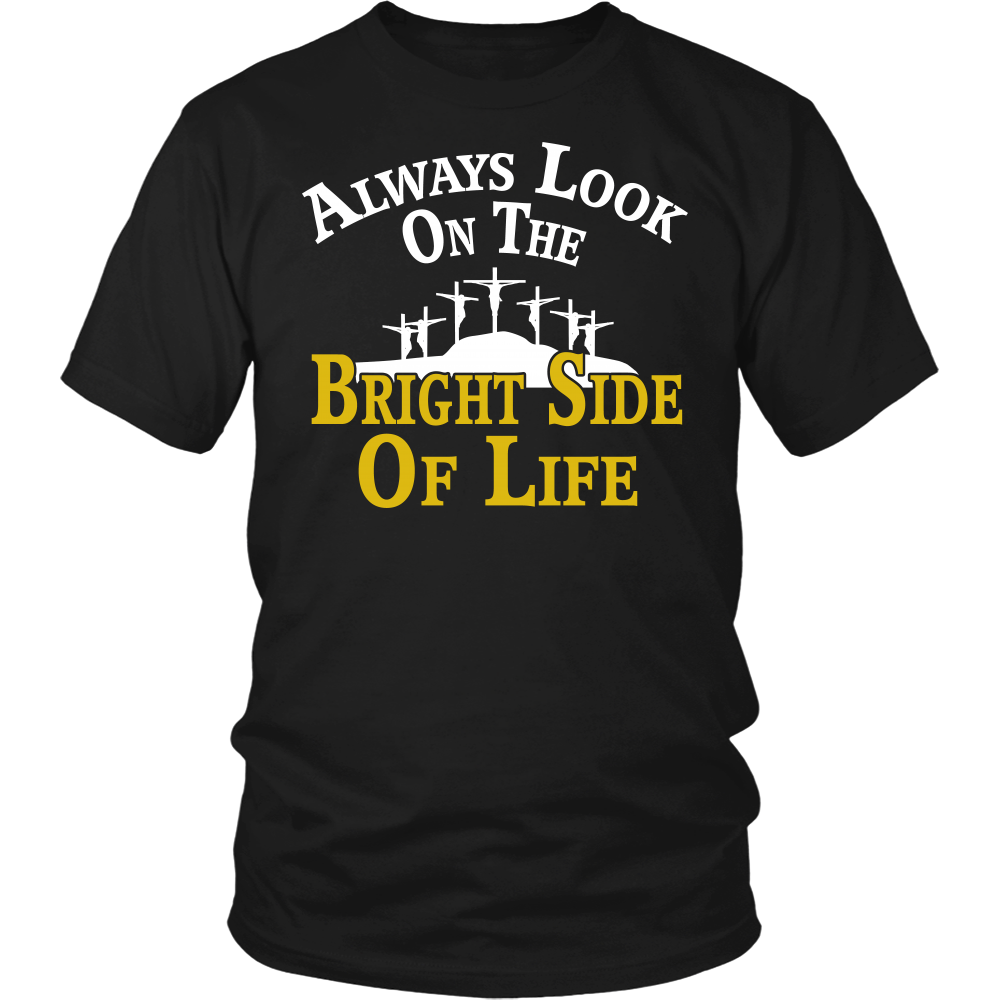 """Bright Side"" Shirt"