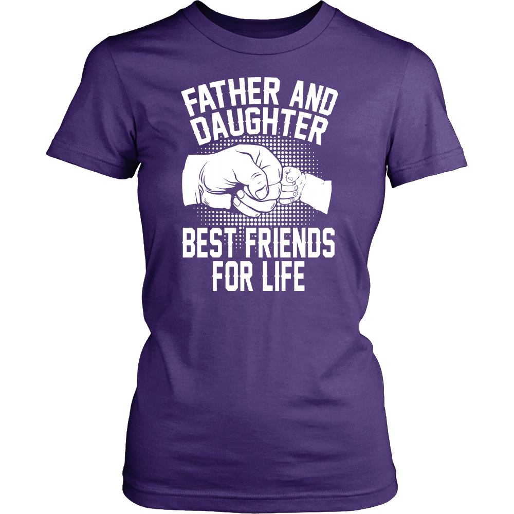 """Father And Daughter"" Shirt"