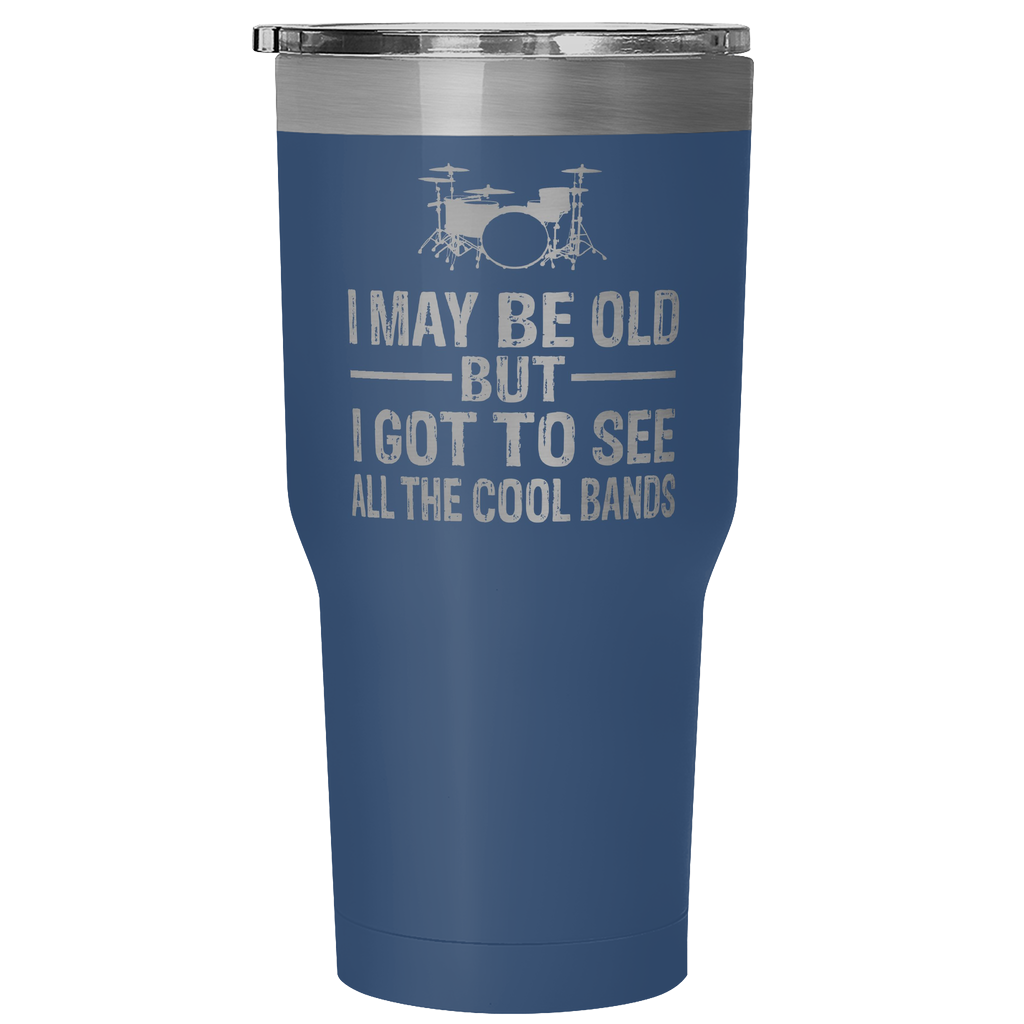 """COOL BANDS"" 30oz Tumblers!"