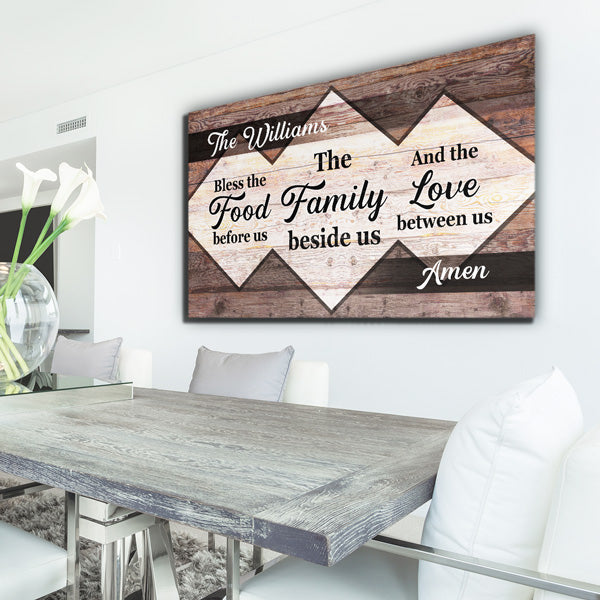 Kitchen And Dining Room Wall Art Canvas Prints For Your Home Gearden