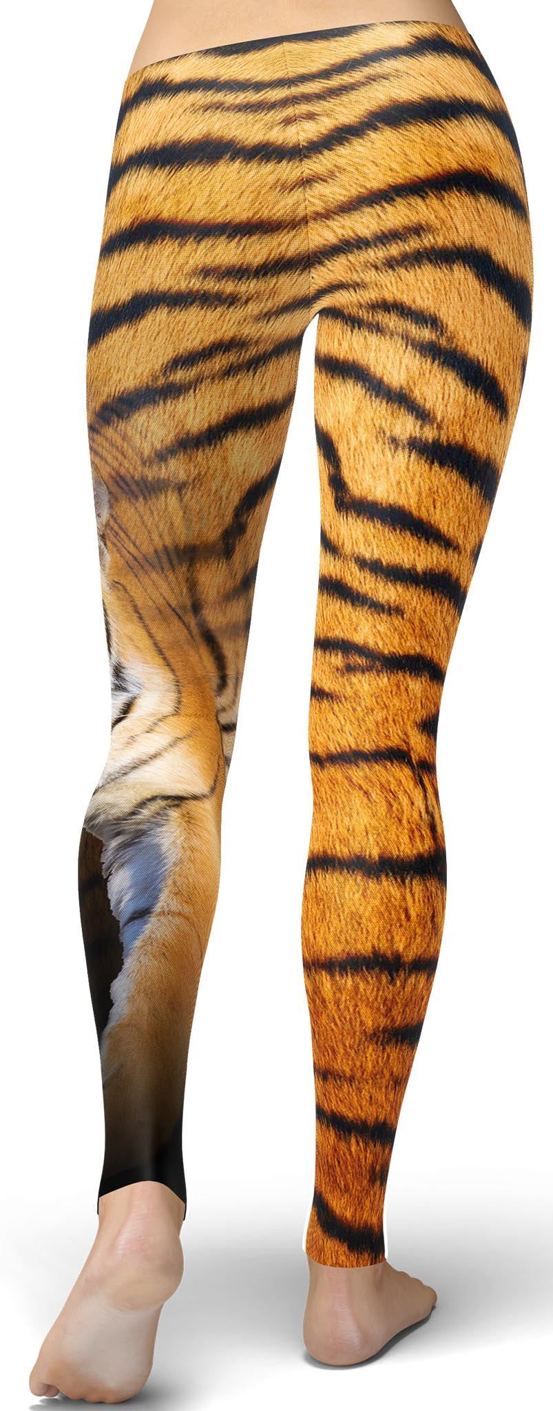 Tiger Skin Leggings