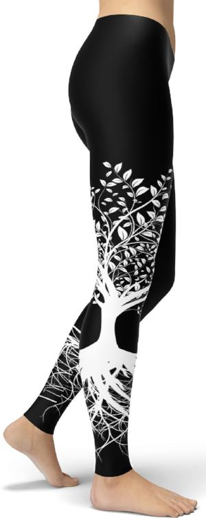 Tree of Life Leggings