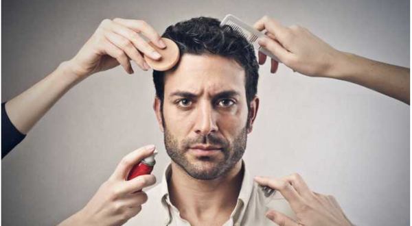 Best Men's Grooming Tips