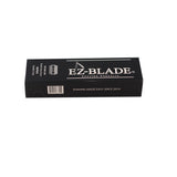 Double Edge Razor Blades 200 pcs - EZ BLADE Shaving Products