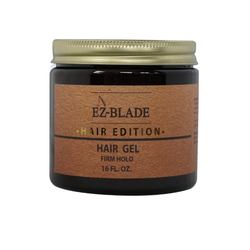 Hair Gel 16 Oz - EZ BLADE Shaving Products