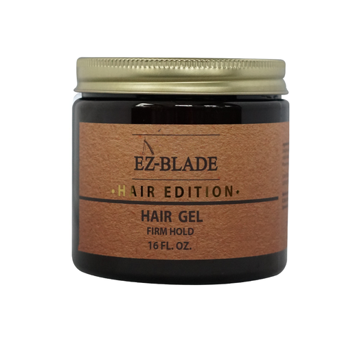 Hair Gel 16 Oz