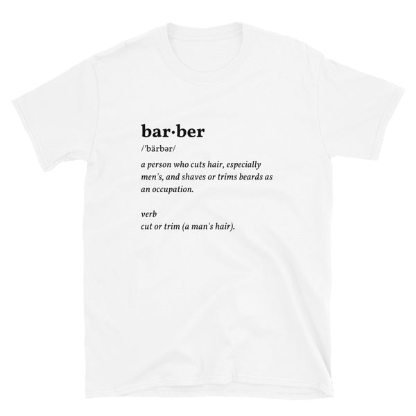 The Definition T-Shirt