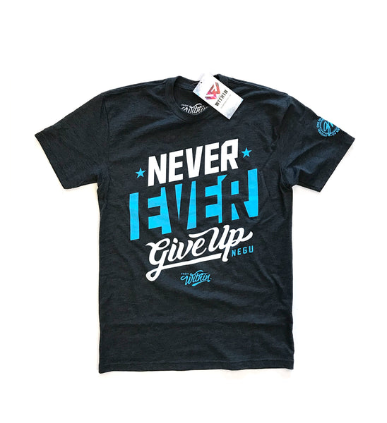 Kids NEGU- Never Ever Give Up