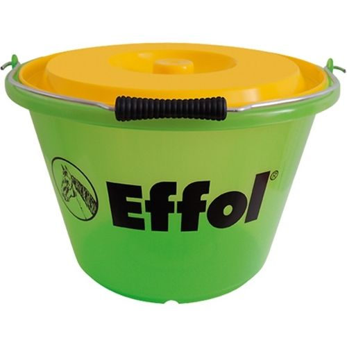Effol Bucket with Lid