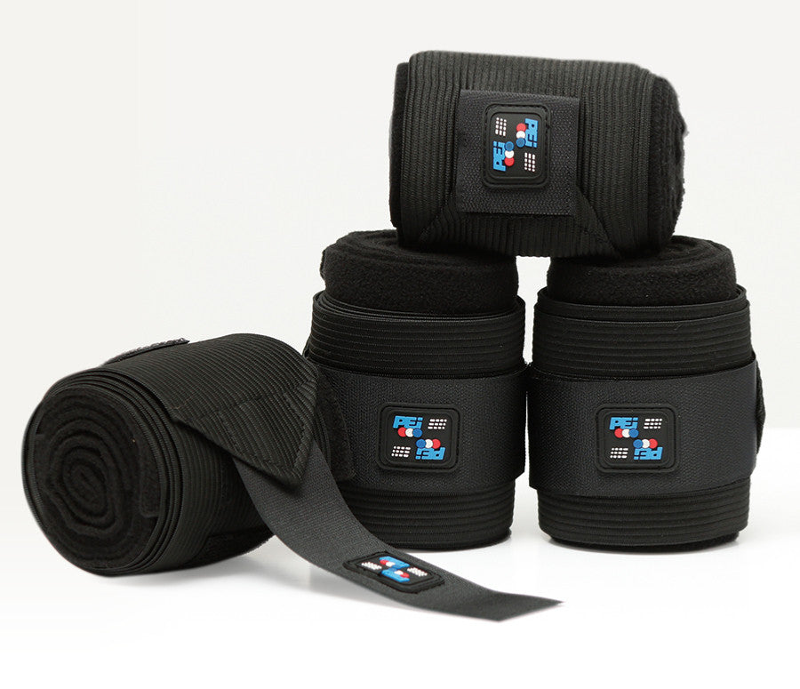 Elasti-Fleece Combo Wraps