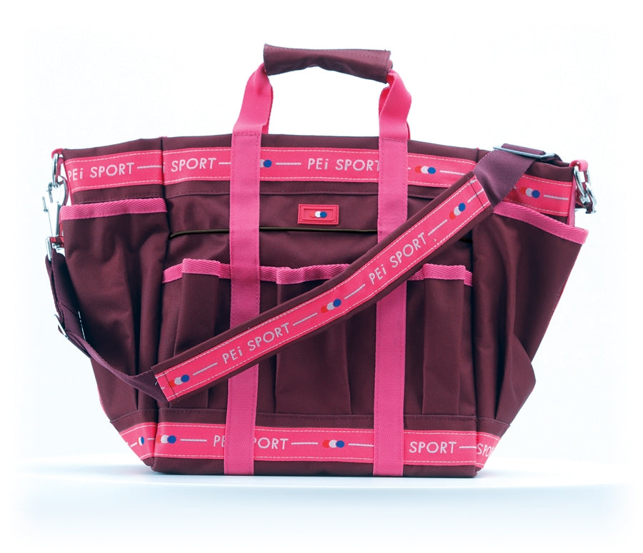 Grooming Kit Bag