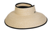Hamptons Wheat Visor