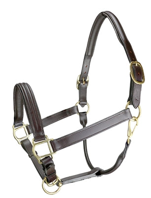 Grewal German Leather Halters