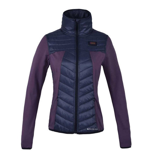 KL Klawock Ladies Jacket