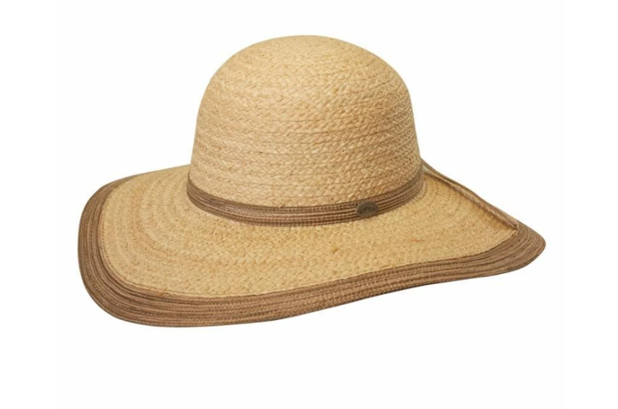 Lake May Widebrim Hat