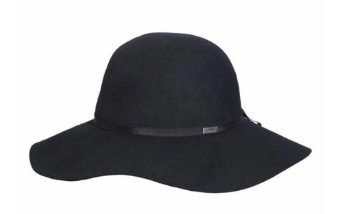 Lauren Floppy Wool Hat