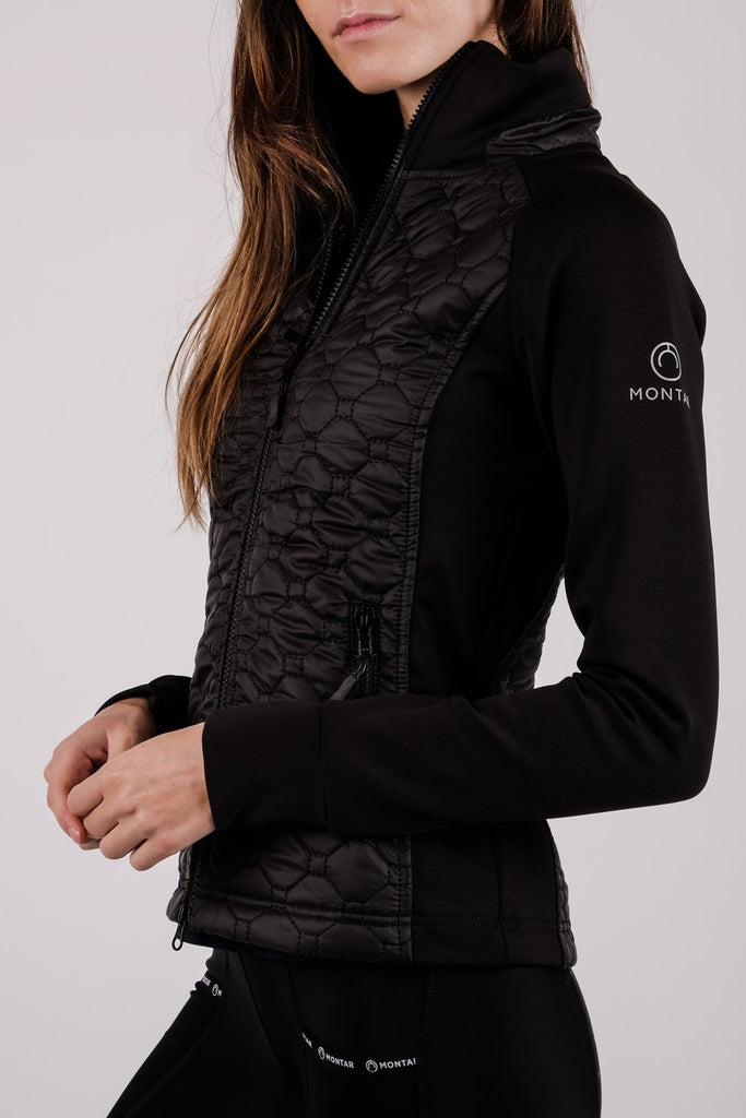 Maira Softshell Jacket