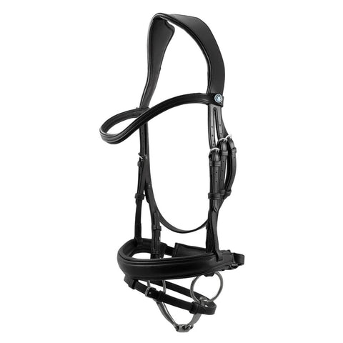 Normandie Snaffle Bridle