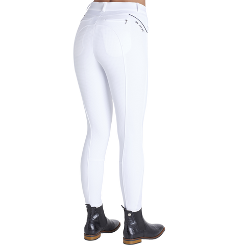 Nancy Soft Tech Full Seat Silicone Breech