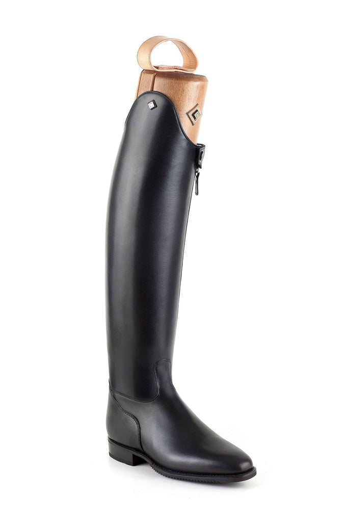 Raffaello Dressage Boot- Black