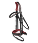 X-Line Ruby Snaffle Bridle