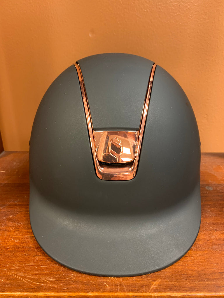 S M Black Rose Gold #13