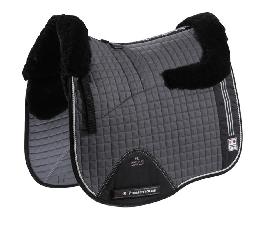 Sports Wool Dressage Pad
