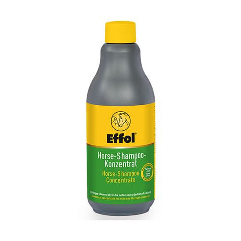 Effol Horse Shampoo - Concentrate