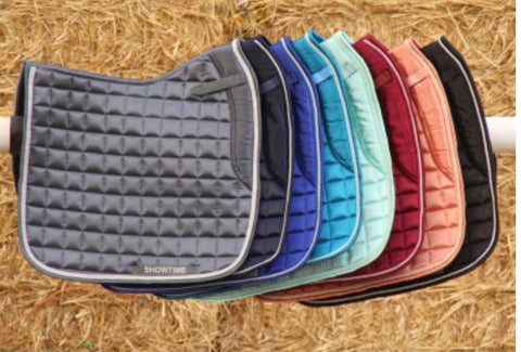Anatomic Dressage Pad