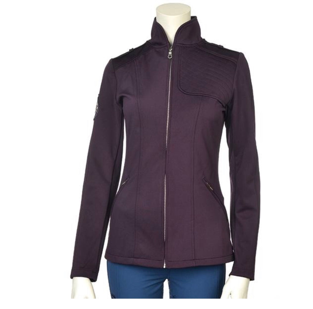 Jackie Plum Functional Jacket
