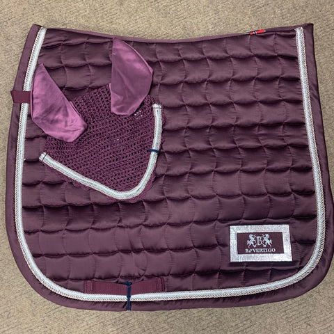 Vermont Saddle Pad & Fly Veil