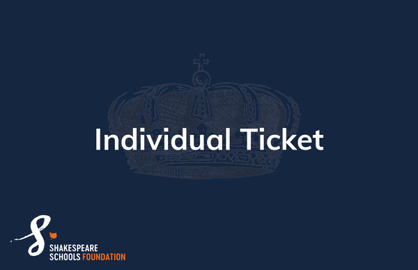 Individual Ticket - Gala Dinner and Auction 2019