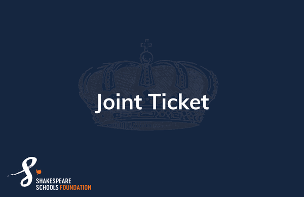 Joint Ticket - Gala Dinner and Auction 2019