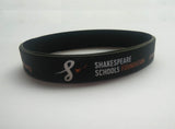 Pack of 10 SSF Wristbands