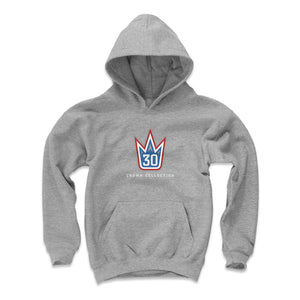 Henrik Lundqvist Kids Youth Hoodie | 500 LEVEL