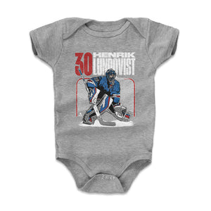 Henrik Lundqvist Kids Baby Onesie | 500 LEVEL