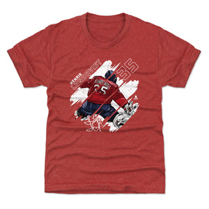Henrik Lundqvist Kids T-Shirt | 500 LEVEL