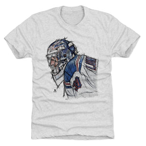 Henrik Lundqvist Men's Premium T-Shirt | 500 LEVEL
