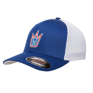 Henrik Lundqvist Flexfit Mesh Hat | 500 LEVEL