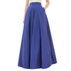 Blue Angie Skirt