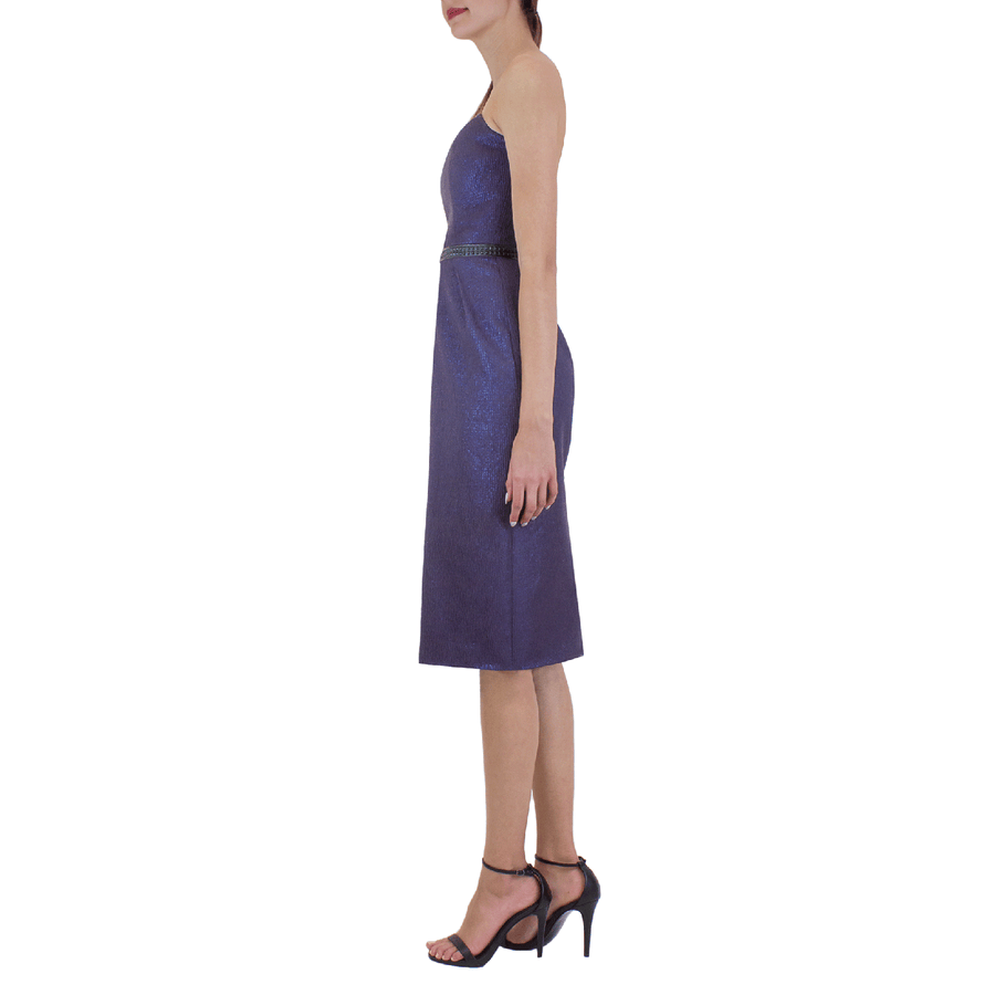Violet Lyric Dress
