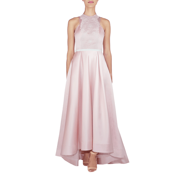 Pink Kayleigh Gown