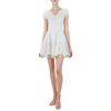 Ivory Caelyn Dress