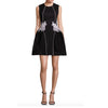 Black Joselyn Dress
