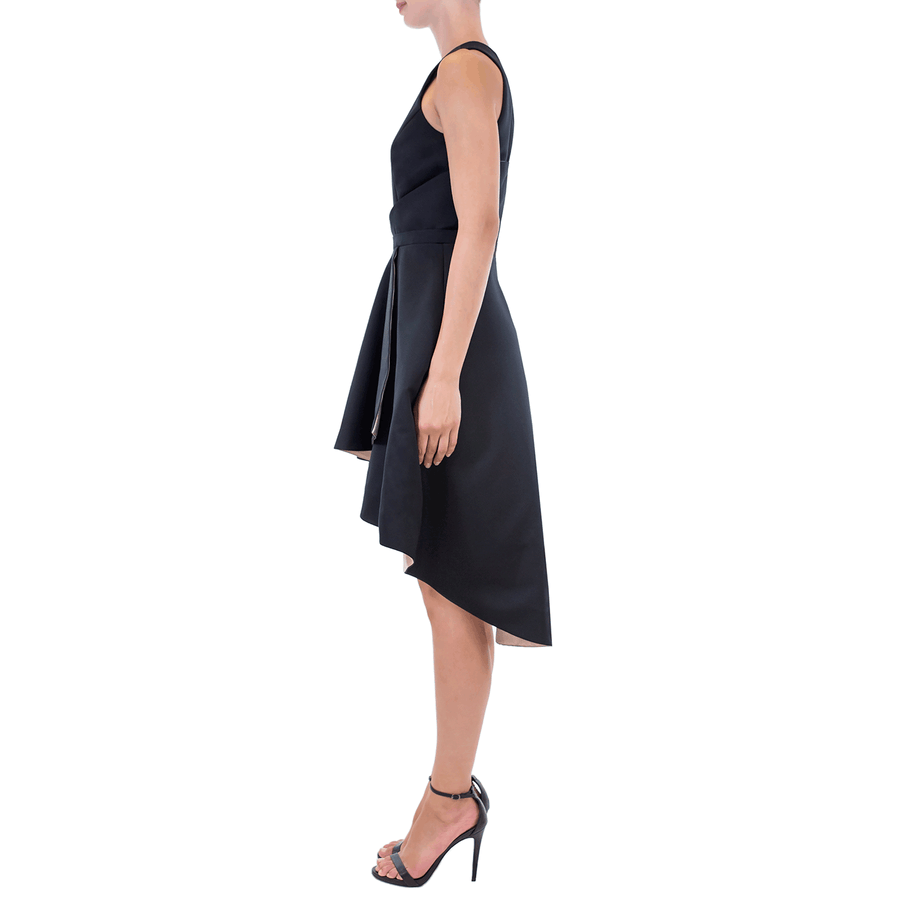 Black Leilani Dress