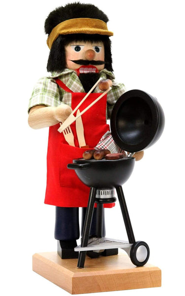 Nutcracker -Barbeque